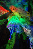 Beautiful cave Stock Photo