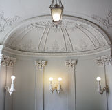 Beautiful ceiling Royalty Free Stock Photo