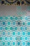 Beautiful ceramic tiles Stock Image