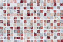 Beautiful ceramic tiles patterns Stock Images