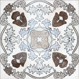 Beautiful ceramic tiles patterns Royalty Free Stock Photo