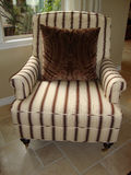 Beautiful Chair Stock Photo