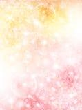 Beautiful cherry tree stock illustration