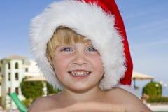 Beautiful child Royalty Free Stock Photo