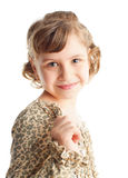 Beautiful child Royalty Free Stock Photography