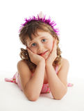 Beautiful child Stock Photos