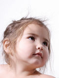 Beautiful Child Royalty Free Stock Photo