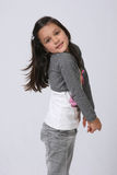 A beautiful child Royalty Free Stock Photo