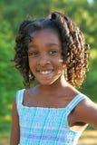 A beautiful child Royalty Free Stock Image