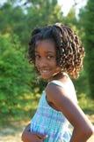 A beautiful child Stock Photography