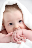 Beautiful child Stock Images