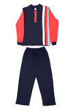 Beautiful children tracksuit Royalty Free Stock Image