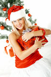 Beautiful Christmas 1 Royalty Free Stock Image