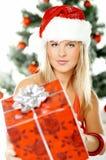Beautiful Christmas 1 Stock Photo