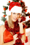 Beautiful Christmas 1 Stock Photography