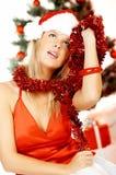 Beautiful Christmas 1 Stock Photos