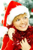 Beautiful Christmas 2 Royalty Free Stock Image