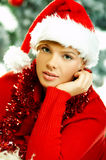 Beautiful Christmas 2 Stock Photo