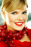 Beautiful Christmas 2 Royalty Free Stock Photos