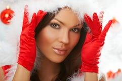 Beautiful Christmas Stock Photography