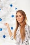 Beautiful Christmas Royalty Free Stock Photos