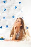 Beautiful Christmas Royalty Free Stock Photo