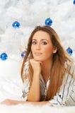 Beautiful Christmas Royalty Free Stock Photography