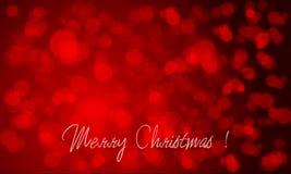 Beautiful Christmas background Royalty Free Stock Photography