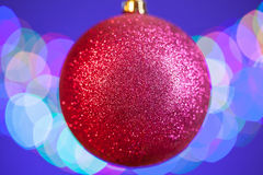 Beautiful Christmas background Stock Photos
