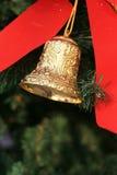 Beautiful christmas bells Royalty Free Stock Image
