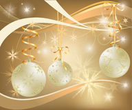 Free Beautiful Christmas Card Royalty Free Stock Images - 16872519