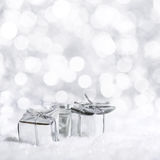 Beautiful Christmas decoration Stock Image