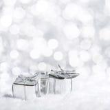 Beautiful Christmas decoration stock image