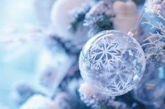 Beautiful Christmas decoration Royalty Free Stock Images