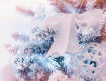 Beautiful Christmas decoration Stock Photo