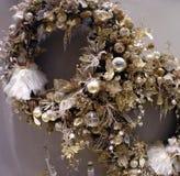 beautiful Christmas decorations Royalty Free Stock Photo