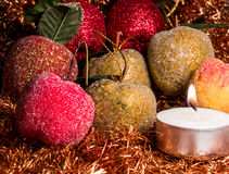 Beautiful Christmas picture Stock Photos