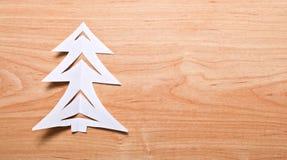 Beautiful Christmas postcard Stock Image