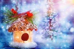 Beautiful Christmas still life Stock Photography
