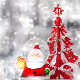 Beautiful Christmas still life Royalty Free Stock Photography