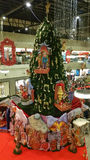 Beautiful Christmas Tree Stock Images