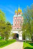 The beautiful church Royalty Free Stock Photos