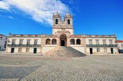 Beautiful church in Portugal Stock Image