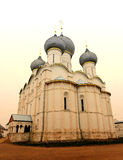 Beautiful Church Rostov Royalty Free Stock Photos