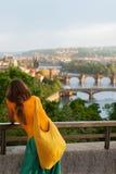 Beautiful city Stock Photo