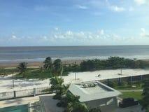 A scene from Guyana, South America Stock Photo