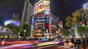 Beautiful cityscapes Stock Photography