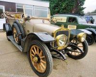 Beautiful Classic Car Stock Image