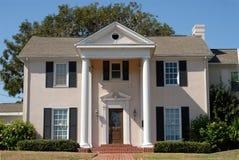 Beautiful classic villa Royalty Free Stock Photography