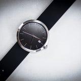 Beautiful Classic Wrist clock Stock Images